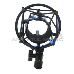 Large Diaphragm Microphone Shock Mount