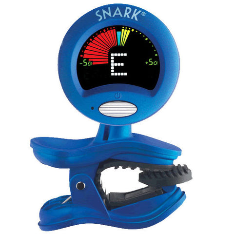 Snark Clip-On Chromatic Tuner for Guitar and Bass SN1