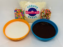Load image into Gallery viewer, Refill Pack - Vanilla Mini Cake Donut Kit - TODAYS BAKER