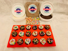 Load image into Gallery viewer, Chocolate Mini Cake Donut Kit - TODAYS BAKER