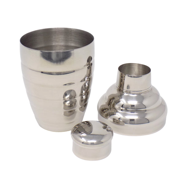 Convex Cocktail Shaker Set