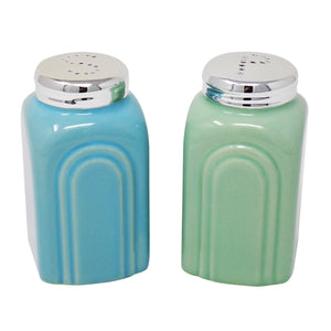 50's Salt & Pepper Shakers