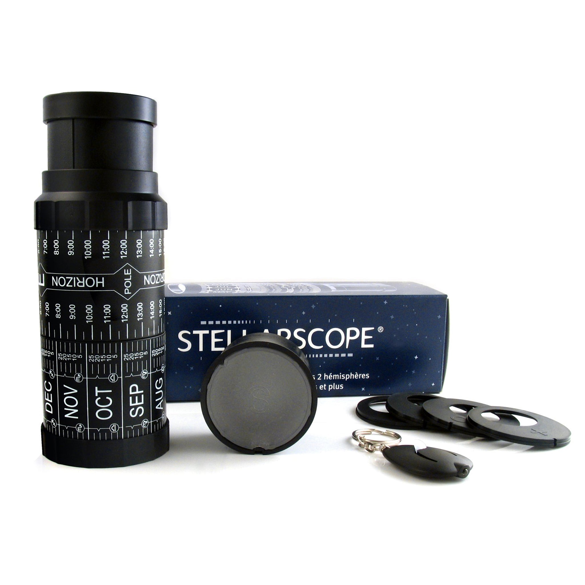 Stellarscope Handheld Star Finder