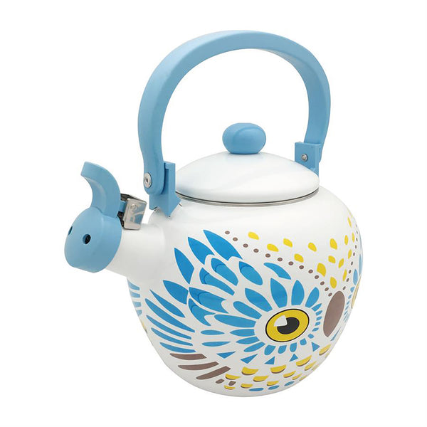 Owl Whistling Tea Kettle