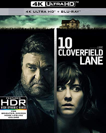 10 Cloverfield Lane 4k