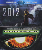 2012 / Godzilla (1998) Double Feature