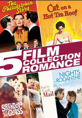 5 Film Romance Collection