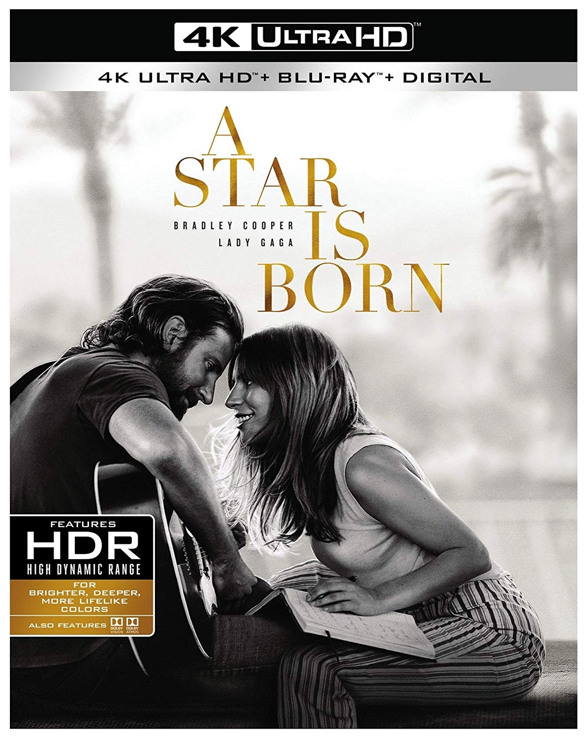 A Star Is Born 4k