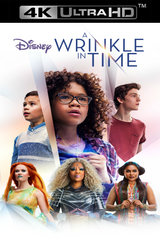 A Wrinkle in Time 4k
