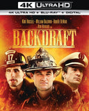 Backdraft 4k