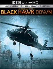 Black Hawk Down 4k