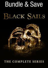 Black Sails: The Complete Series