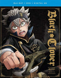 Black Clover: Season 1 Part 1
