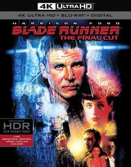 Blade Runner: The Final Cut 4K