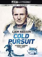 Cold Pursuit 4k