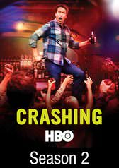 Crashing: Season 2