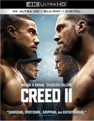 Creed II 4k