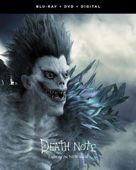 Death Note: Light Up the New World