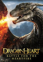 Dragonheart Battle for the Heartfire