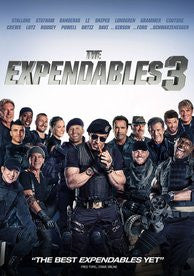 Expendables 3 (Theatrical)
