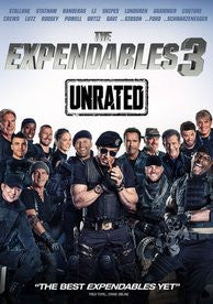 Expendables 3 (Unrated)