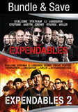 Expendables & Expendables 2 (Bundle)