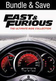 Fast and Furious 8 Film Collection