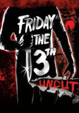 Friday the 13th (Uncut) (1980)