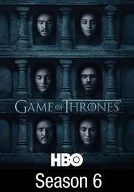 Game of Thrones: Season 6