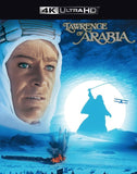 Lawrence of Arabia (Restored Version) 4k