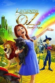 Legends of Oz: Dorthy's Return