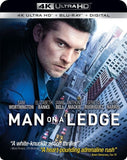 Man on a Ledge 4k