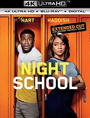 Night School (Extended Cut) 4k