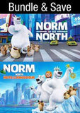 Norm of the North / Norm Of The North Keys To The Kingdom Double Feature