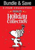 Peanuts Holiday 3-Film Collection Deluxe Edition (Bundle)
