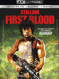 Rambo: First Blood 4k