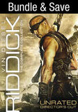 Riddick Collection (Bundle)