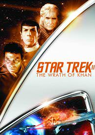 Star Trek 2: The Wrath of Khan (Theatrical)