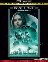 Star Wars: Rogue One 4k