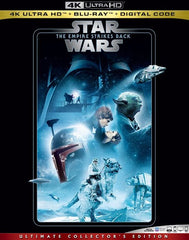 Star Wars: The Empire Strikes Back 4K