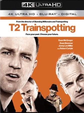 T2 Trainspotting 4k