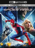 The Amazing Spider-Man 2 4k
