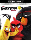 The Angry Birds Movie 4k