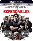 The Expendables 4k