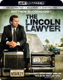 The Lincoln Lawyer 4k