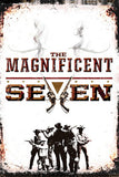 The Magnificent Seven Series