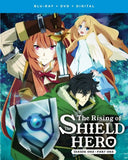 The Rising of the Shield Hero: Season One - Part One