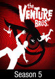 The Venture Bros.: Season 5