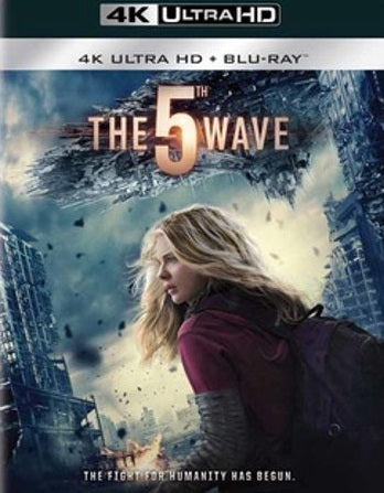 The 5th Wave 4k