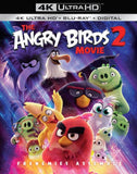 The Angry Birds Movie 2 4k